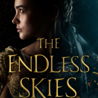 Endless Skies by. Shannon Price | ARC Review