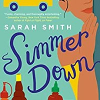 Simmer Down by. Sarah Smith | Book Review