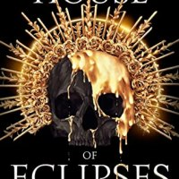 House of Eclipses by. Casey L. Bond | Book Review